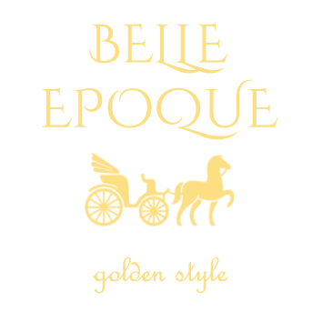 BELLE EPOQUE golden