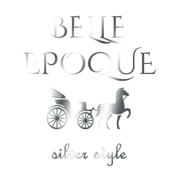 BELLE EPOQUE silver