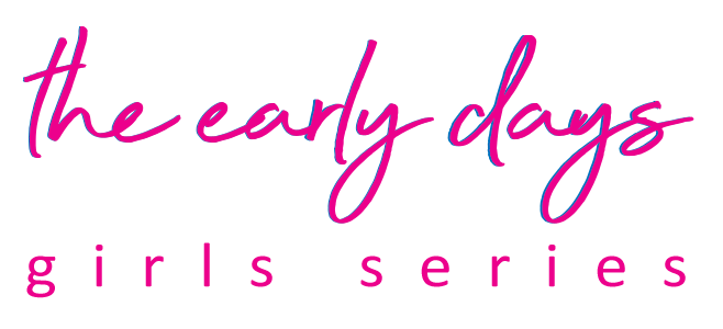 the early days girls logo
